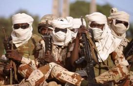 Boko Haram Serang Tim Eksplorasi Minyak Nigeria, Setidaknya 48 Orang Tewas