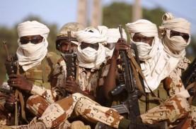 Boko Haram Serang Tim Eksplorasi Minyak Nigeria, Setidaknya…