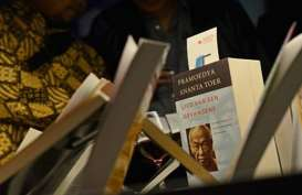 Karya Pengarang Indonesia Berpotensi Raih Pembaca Internasional