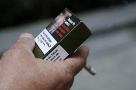 Amerika Kaji Pemangkasan Nikotin pada Rokok