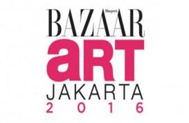 Karya-karya Alumni UOB Painting of The Year Tampil di Art Jakarta 2017
