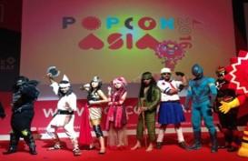 Popcon Asia 2017 Hadirkan kompetisi Bagi Cosplayer