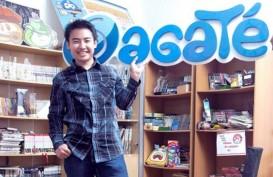 Strategi Agate Studio Berkecimpung di Industri Game Indonesia