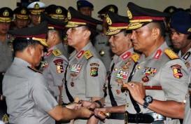 Pasca Dilantik, Kapolda Metro Jaya Langsung Kunjungi Ketua MUI