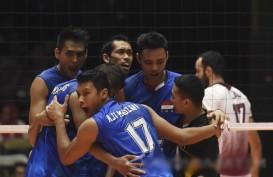 Indonesia ke Semifinal Kejuaraan Senior Voli Putra, Begini Komentar Pelatih