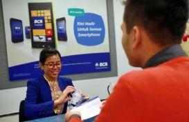 BCA : Mayoritas Nasabah Kakap Masih Transaksi via Cabang