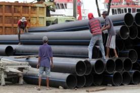 INDUSTRI PIPA : SNI Wajib PVC Perlu Diterapkan