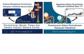 IMPLEMENTASI UU MEREK : Pelayanan Administrasi Perlu Diperkuat