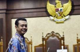 SUAP PAJAK : Handang Soekarno Dieksekusi ke Lapas Kedung Pane