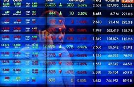 TRANSAKSI SAHAM 1 AGUSTUS: Investor Asing Catat Net Sell Rp71,66 Miliar