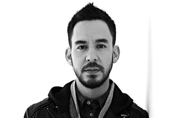 Mike Shinoda - The Monolith
