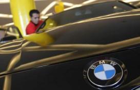 Hampir Seluruh Komponen BMW Seri 5 Masih Impor