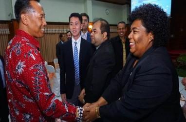12 Diplomat Asing Belajar Bahasa Indonesia