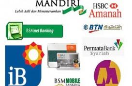 Mimpi Pemerintah untuk Perbankan Syariah