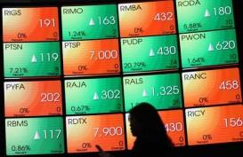 TRANSAKSI SAHAM: Asing Kembali Net Sell, Capai Rp210,50 Miliar