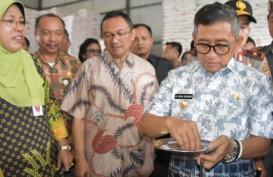 Gubernur Sulbar Minta Pengusaha Besar Bangun Kantor di Mamuju