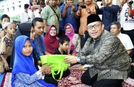 Gubernur Jabar Ahmad Heryawan Raih Predikat Gubernur Inovatif