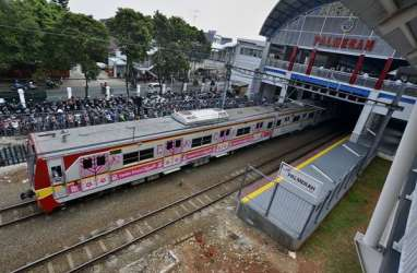 Transjakarta Siap Integrasi dengan 17 Stasiun Kereta