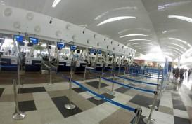 Pesawat Lion Air dan Wings Air Senggolan. Bandara Kualanamu Normal Kembali