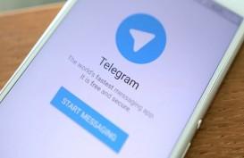Blokir Dibuka, Telegram Siap Lakukan Sensor Otomatis
