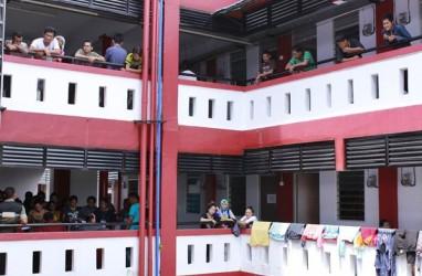 Pemkot Tangsel Minta Kementerian PUPR Bangun Rusunawa PNS