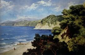 48 Lukisan Maestro Dipamerkan Gratis di Galeri Nasional