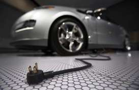 DEN: Mobil Listrik Dorong Penggunaan EBT