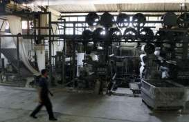 Pemerintah Diminta Beri Kepastian Bahan Baku Tekstil