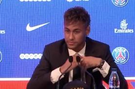 Neymar Akhirnya Buka Suara Mengenai Alasan Pindah…