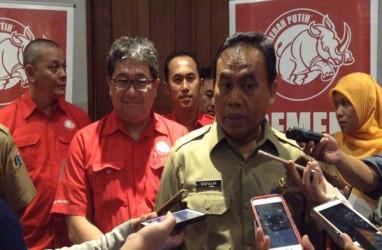 Sekda DKI Tanggapi Kicauan Politkus Habiburokhman yang Tersesat di Simpang Semanggi