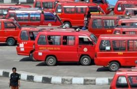 Pemkot Sukabumi Luncurkan Angkot Eksekutif, Ada Wifi-nya