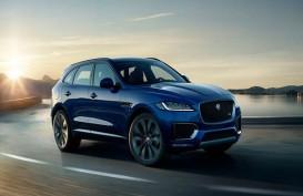 Jaguar Besut SUV Kompak Saingan BMW X1 dan Audi Q3