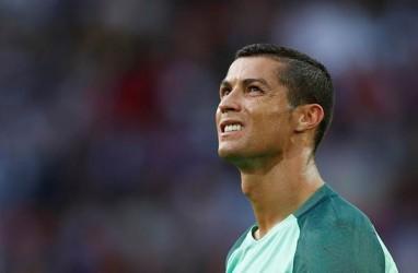 Terjerat Dugaan Penggelapan Pajak, Ronaldo Lirik Inggris?