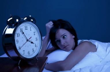 Anda Sulit Tidur? Tak Perlu Minum Dumolid, Ketahui 5 Hal Berikut