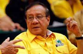 Akbar Tanjung: Jika Praperadilan Setya Novanto Ditolak, Golkar Harus Ganti Pimpinan