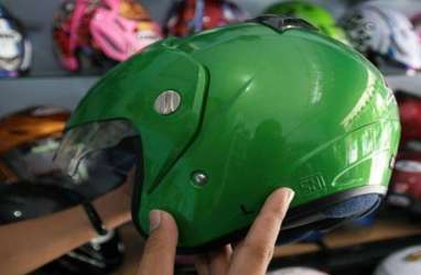 Helm Pintar Taiwan Bantu Analisis Risiko Kecelakaan