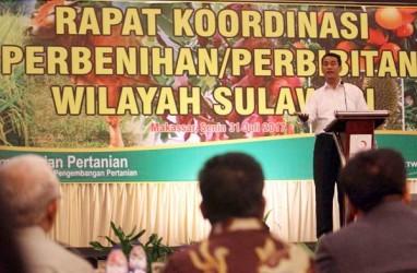 Mentan Amran: Pencabutan Subsidi Benih Demi Kebaikan Petani