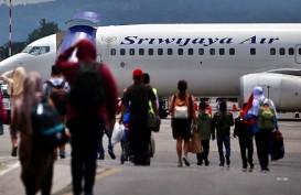 PENERBANGAN UMRAH : Sriwijaya Air Bakal Belanja Pesawat Besar