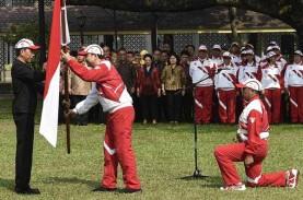 Peraih Medali SEA Games 2017 Dijanjikan Jadi PNS,…