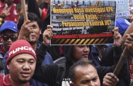 Pekerja JICT Tanggapi Pernyataan Rini Soemarno