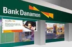 Ubah Strategi Bisnis, Bank Danamon Pangkas Jaringan…