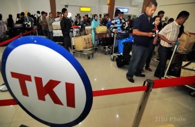 BNI & BNP2TKI Terbitkan Kartu Pekerja Indonesia