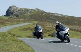 MOTOR GEDE: Penjualan Triumph di Luar Ekspektasi