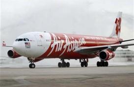 AirAsia Indonesia Bidik Pertumbuhan Laba 20%