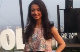 Aktris Raline Shah jadi Direktur di Air Asia Indonesia