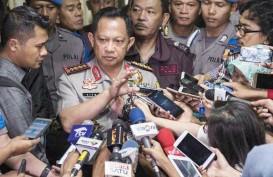 KEMERDEKAAN PERS: IKP 2018 Ditargetkan Mampu Jangkau 34 Provinsi