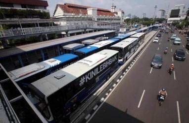 Pemda Harus Perbanyak Transportasi Berbasis Bus