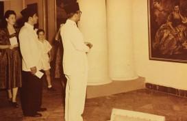 Presiden Soekarno Adalah Kolektor Seni Rupa Pertama di Indonesia