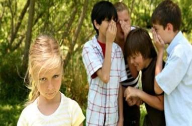 BULLYING: Jika Anak Jadi Saksi Perundungan, Ini yang Harus Diperhatikan
