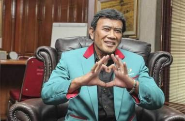 Ingin Jadi Presiden, Raja Dangdut Gugat UU Pemilu